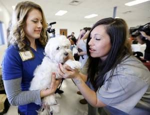 Oklahoma Prison Becomes Second In State To Open Dog Training