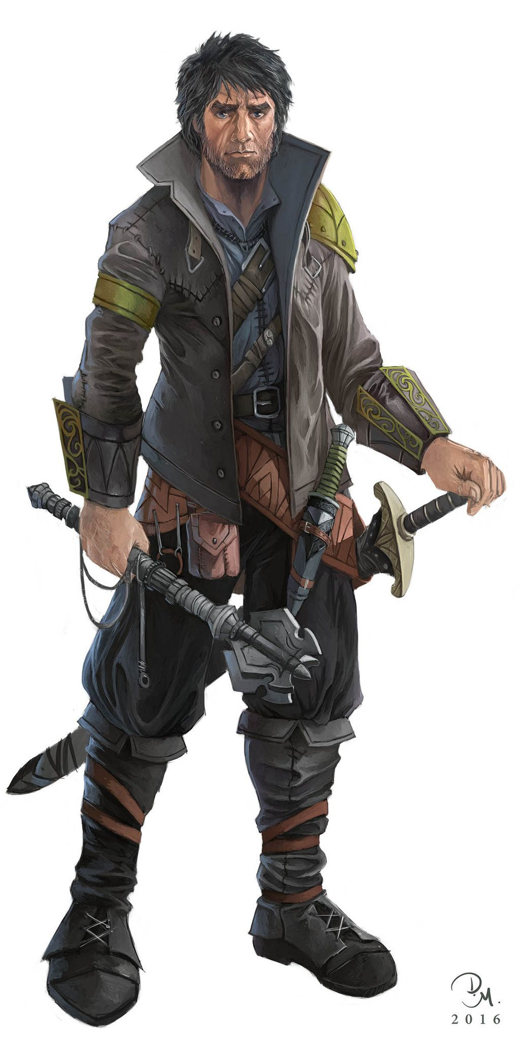 Bandit Dandd