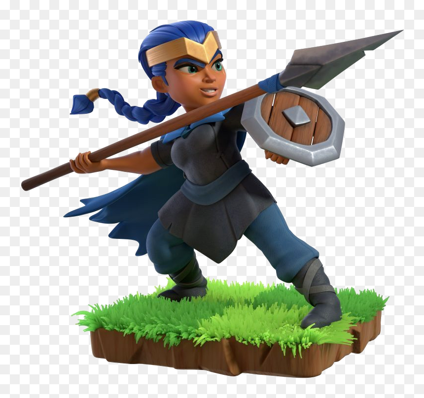 Clash Of Clans Royal Champion Hd Png Download Is Pure And Creative Png Image Uploaded By Designer To Search More Fr Clash Of Clans Clash Of Clans Troops Clan