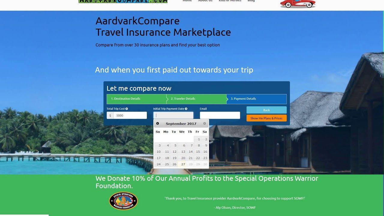 United Flight Insurance Travel