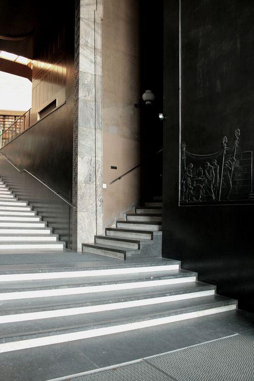 Gunnar Asplund | Stockholm Library