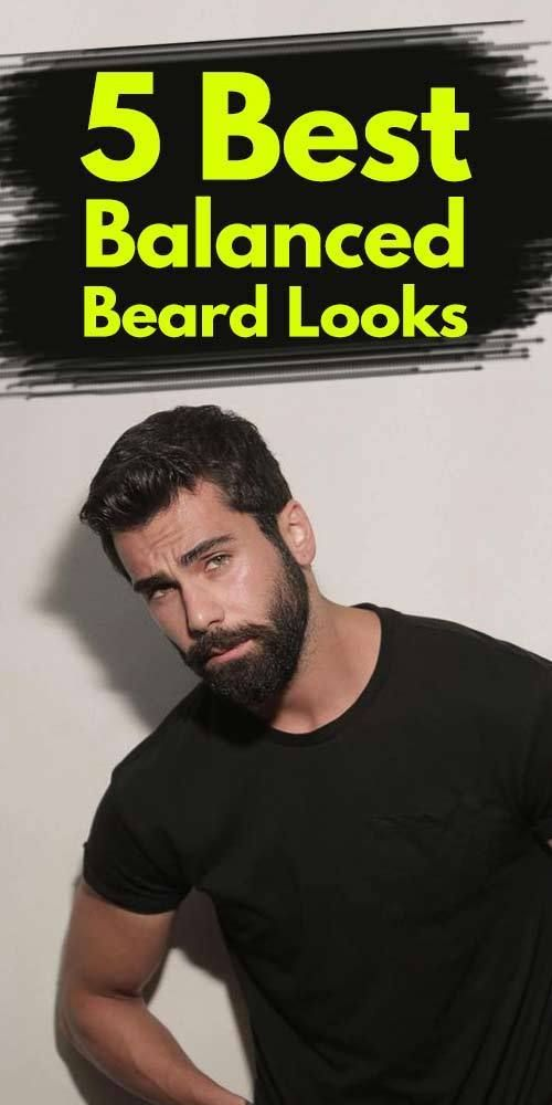 Photo of A Complete Guide For The 5 Balanced Beard Looks In 2020