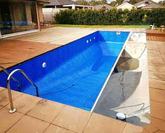 What interior finish is best for an inground swimming pool ...