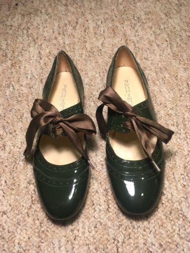 A buon mercatoPaco herrero shoes size 5 sulla vendita