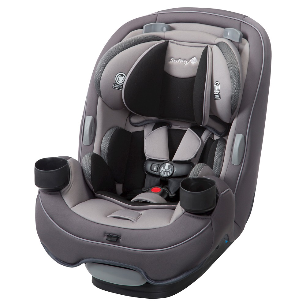 Safety 1st Grow Go 3 In 1 Convertible Car Seat Night Horizon