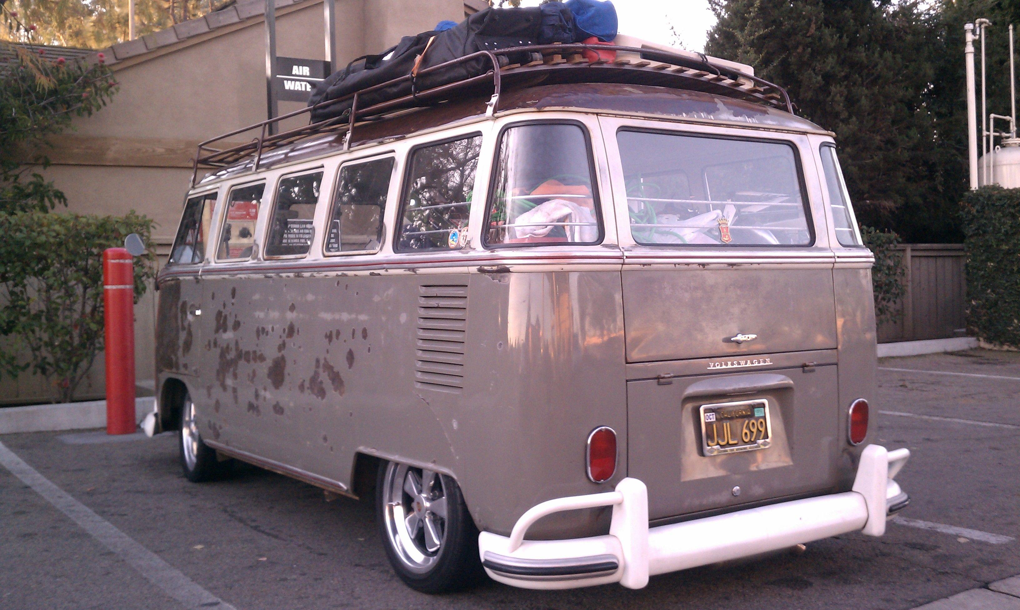 15 window mouse grey vw bus