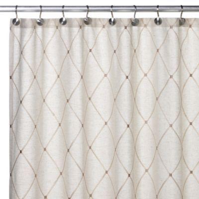 Bed Bath Beyond Wellington 70 Inch X 72 Shower Curtain