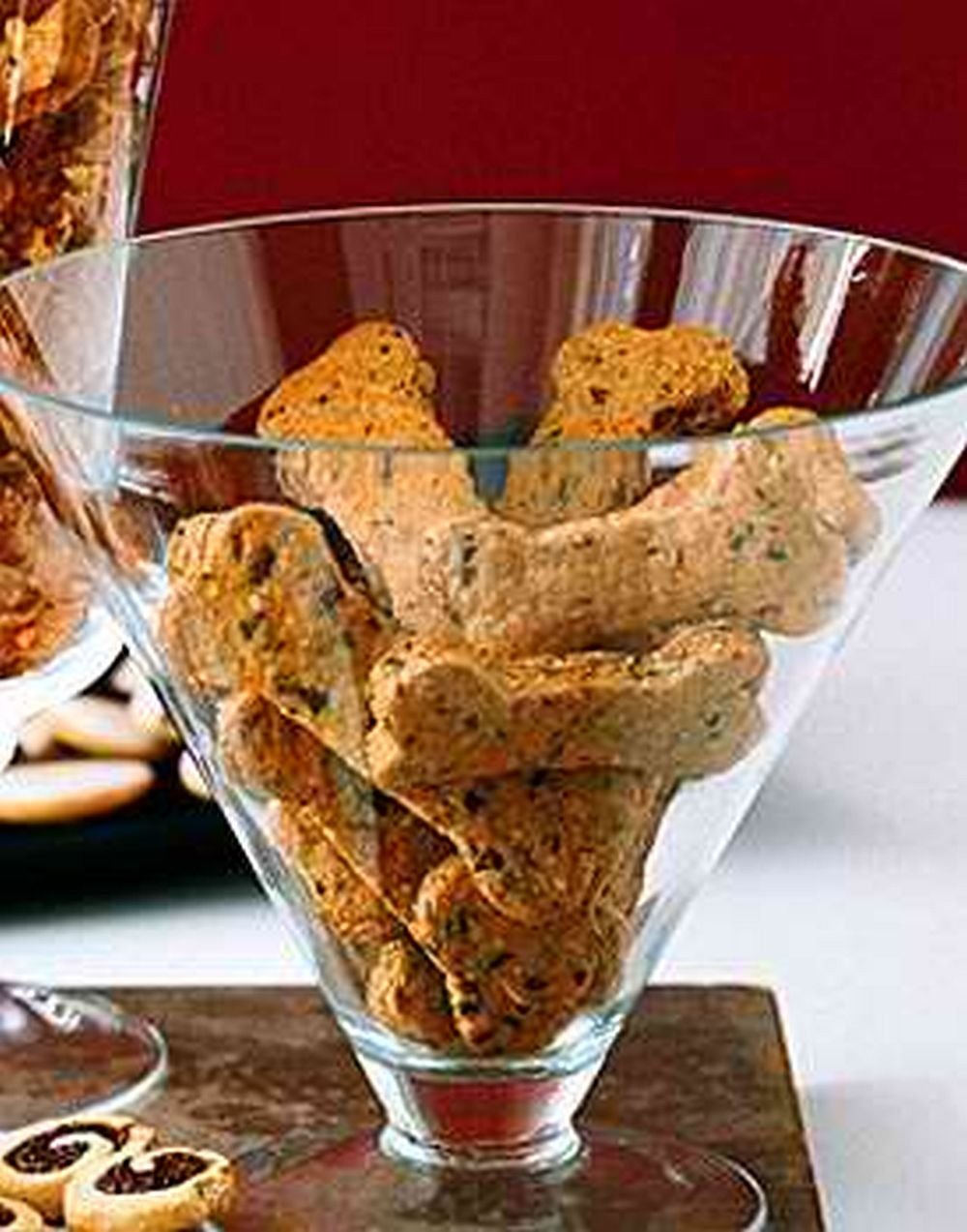 Dog Biscuits  How To Make Dog Treats  21 Healthy Recipes Of Homemade Dog  Treats