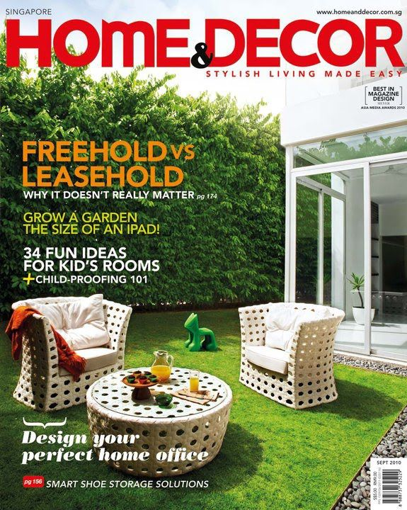 Interior Design, Get Tons Of Ideas From Home Decoration Magazine Home And  Decor Stylish Living