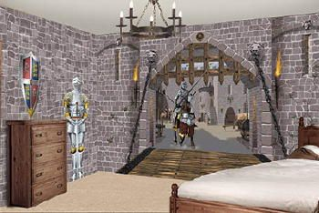 Castle Wall Mural google image result for http://www.borderstore/merchant2