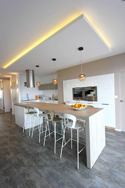 Cuisine Images Idees Et Decoration Plafond Cuisine Faux Plafond Cuisine Plafond Design
