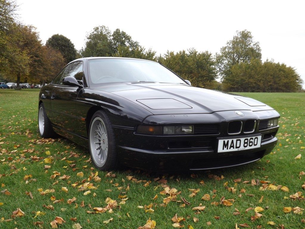 1996 BMW 850 CSI for sale Classic Cars For Sale, UK