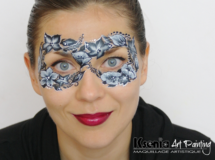 10258236 633610486725403 3738369333373049932 N Png 720 535 Face Painting Flowers Face Painting Face Paint Makeup