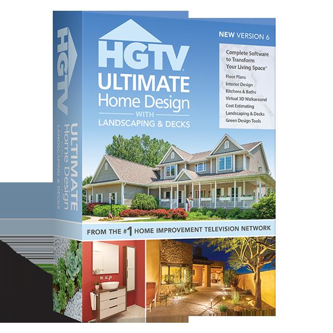 Home Design Software With Landscape Deck By Hgtv Nova Development Home Design Software Bathroom Design Software Home Remodeling Software