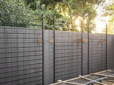 Image Result For Wire Mesh Panels Home Depot Metal Garden Trellis Diy Garden Fence Metal Trellis