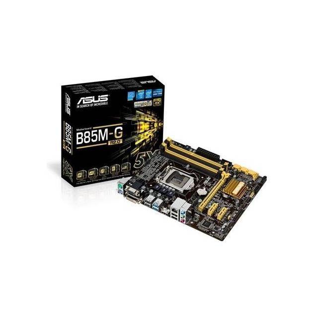 Asus B85M-G R2.0 LGA1150