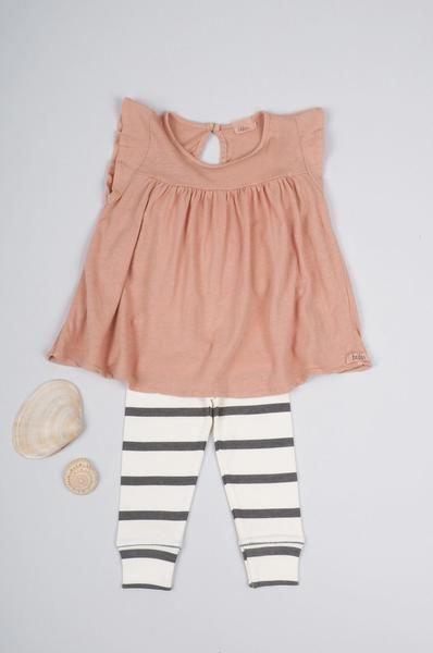 Wo Sie Babykleidung kaufen können Baby Mädchen Kleid