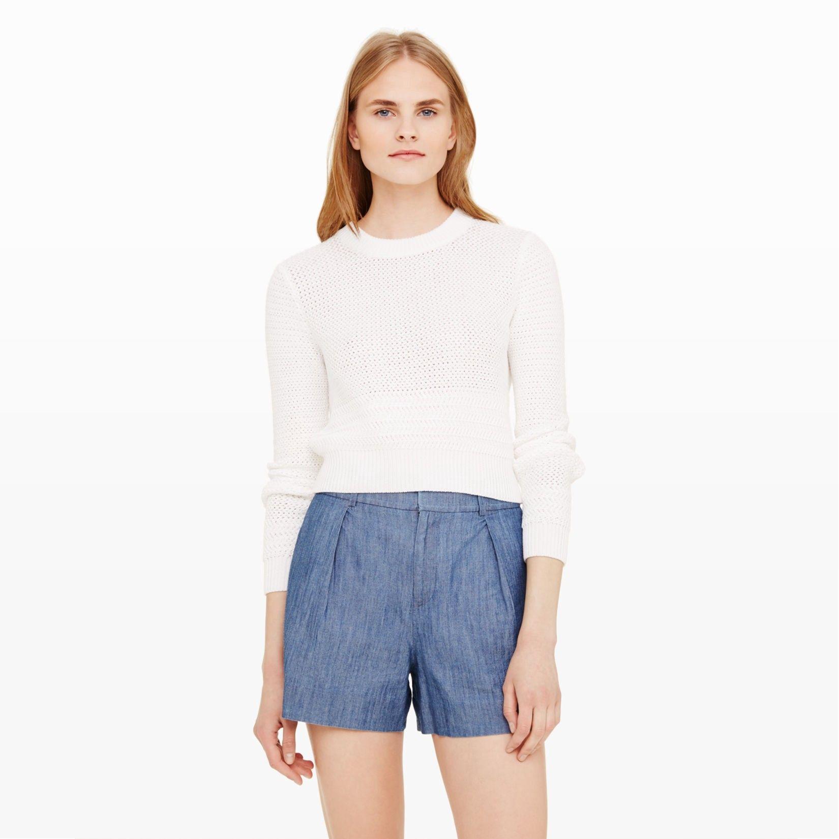CLUB MONACO Elowen Sweater. #clubmonaco #cloth #   Fashion