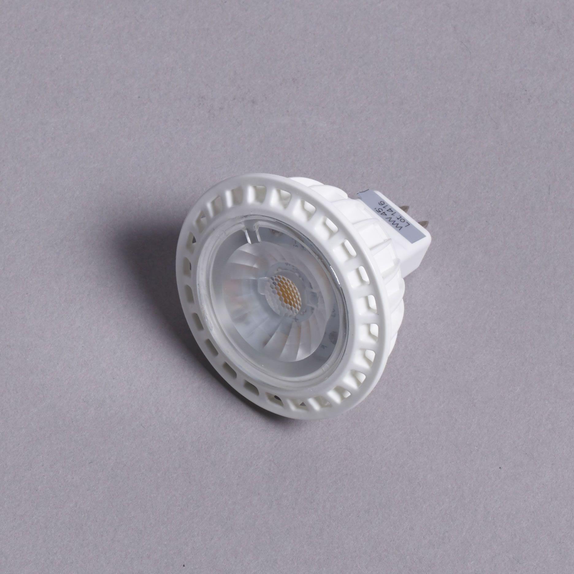 Kitchen Lighting Halogen Or Led: LED Replacement For Halogen Lamps, LED MR16 GU5.3
