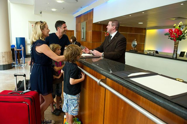 Tips To Being A Better Hotel Front Office Manager Hotelcer Blog