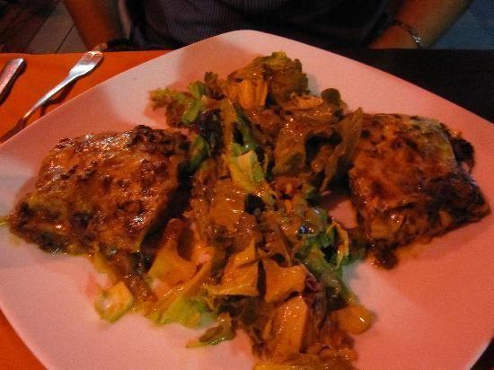 Marigot Italian Food Italian Recipes Food Recipes