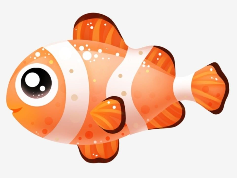 Cartoon Fish Clownfish Cute Fish Hand Drawn Fish Fish Clipart Fishing Man Marine Fish Png Transparent Clipart Image And Psd File For Free Download ภาพวาดร ปส ตว สอนศ ลปะ แนวปะการ ง