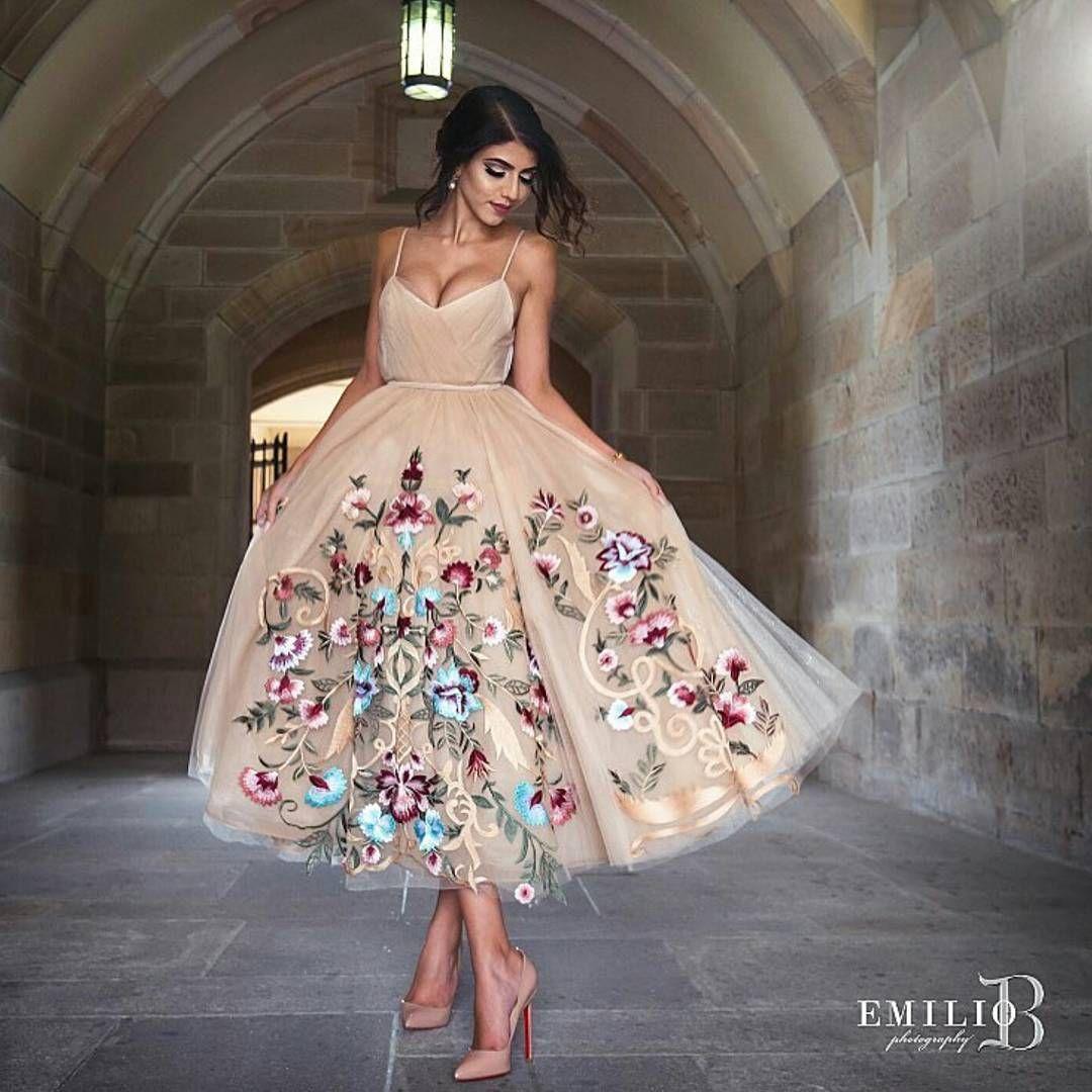 Modish™ (@modishdresses) ❤ #dress #dresses