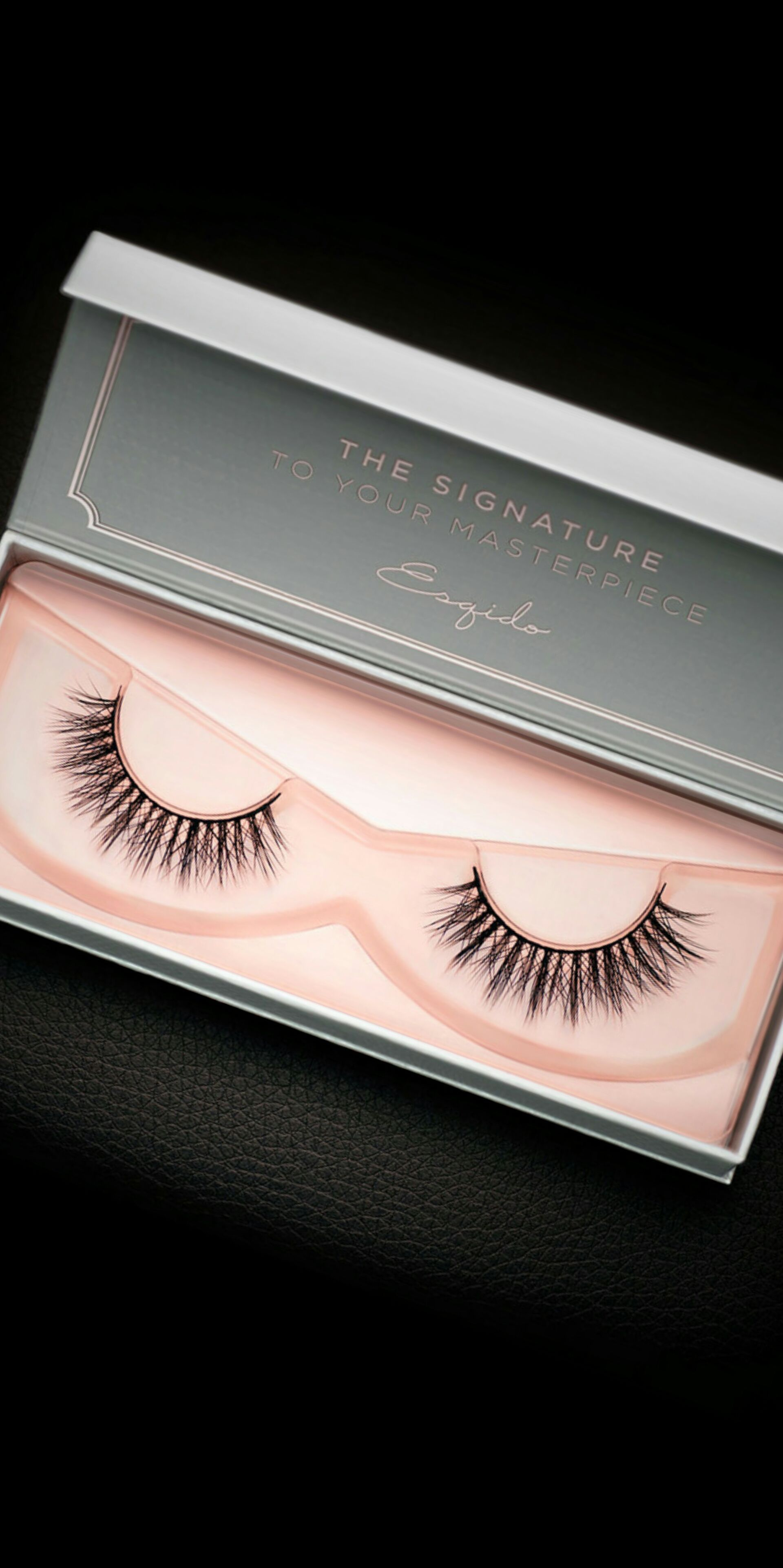 3fa58cc0c56 Seriously the best false eyelashes and eyelash glue ever… | make up ...