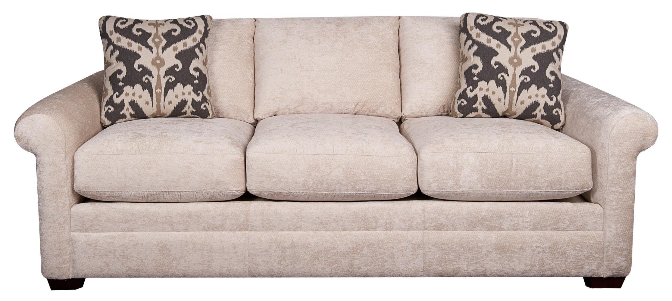 Bjorn Sofa By Craftmaster At Morris Home Morris Homes Urban Loft Mattress Furniture