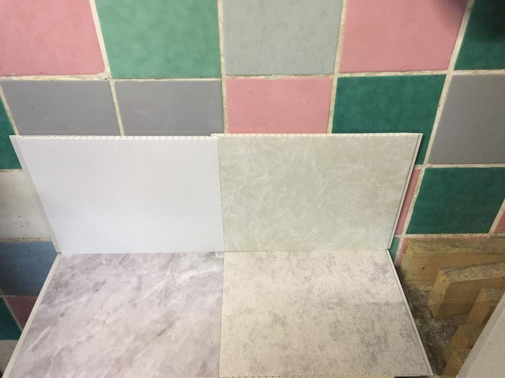 Fliesen Streichen Mit Kreidefarbe Badezimmer Streichen