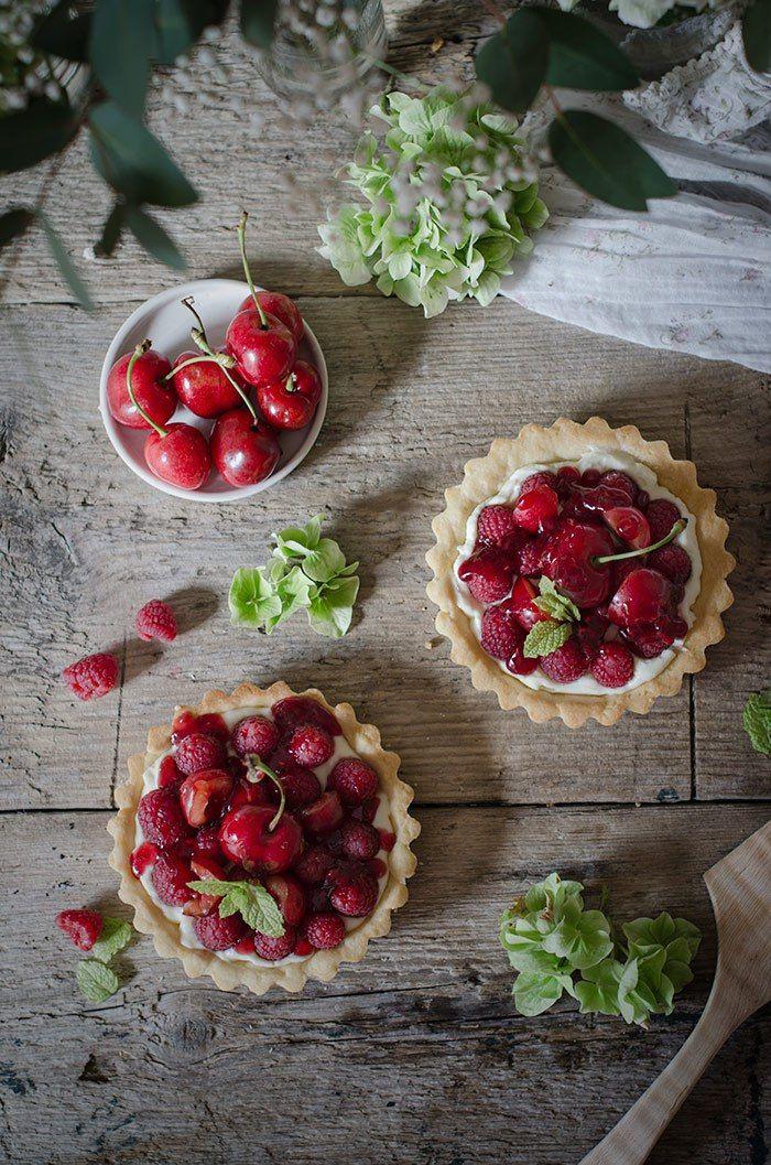 Por fin vengo con un nuevo post!! Con la llegada del buen tiempo, mis hijos ya saben que en esta época los cuencos de frutas variadas en la mesade la cocina es elemento habitual… Y los paseos entr…