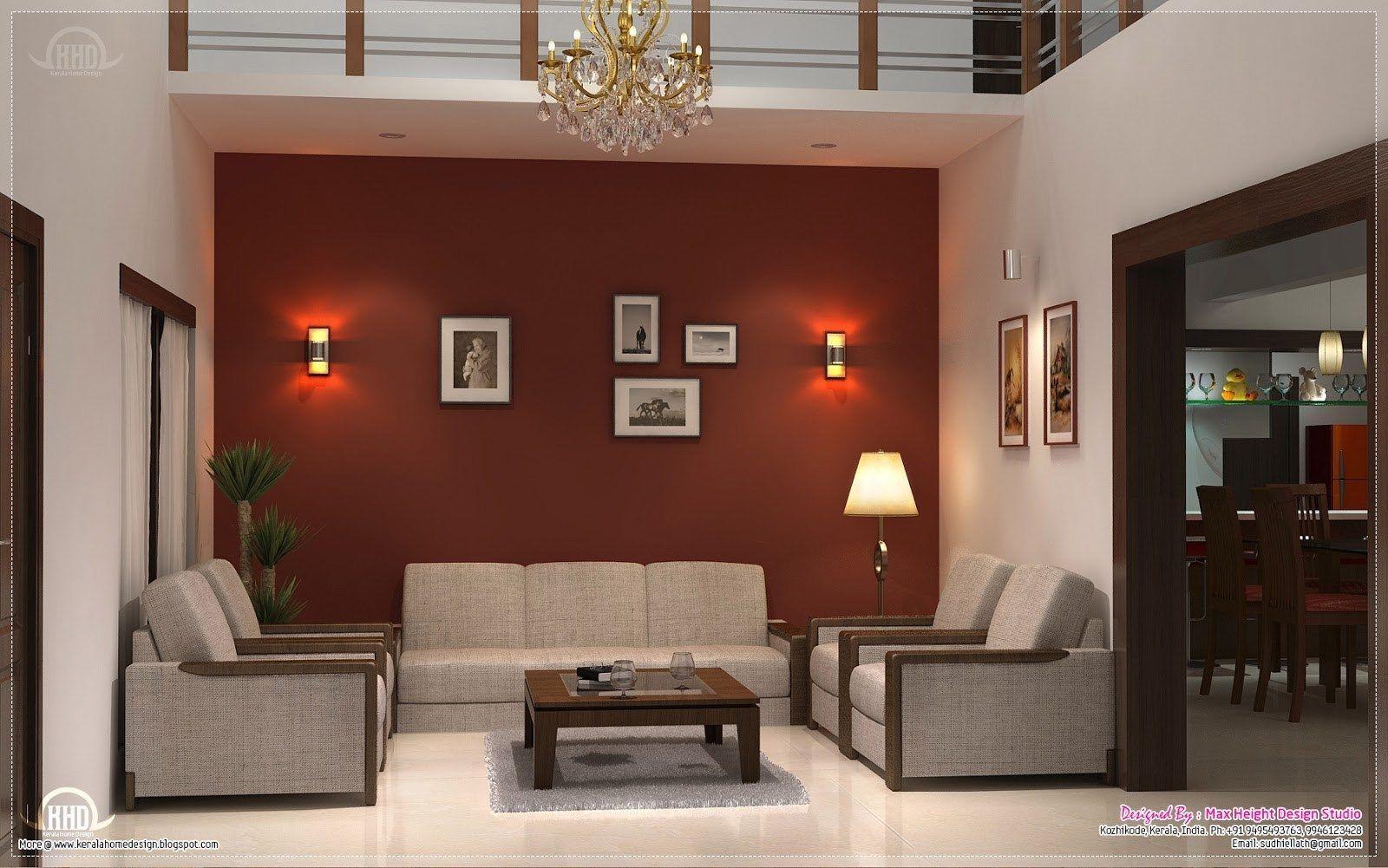 Home Decorating Ideas Middle Class Hall Interior Design Interior Design Living Room Simple Living Room Designs