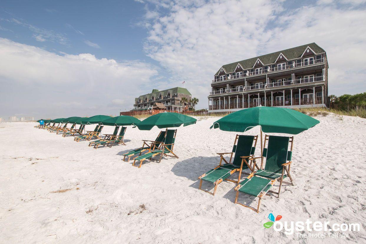 The 9 Best Gulf Coast Beach Towns