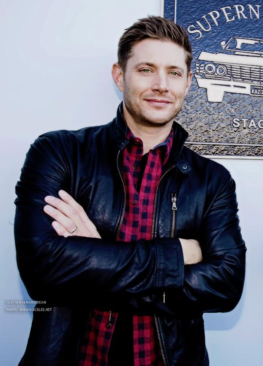 Jensen Ackles Dean Winchester Jensen Ackles Supernatural Jensen Jensen