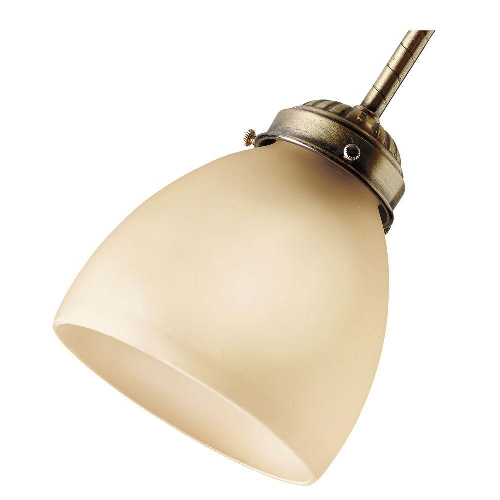 Gl Ceiling Fan Light