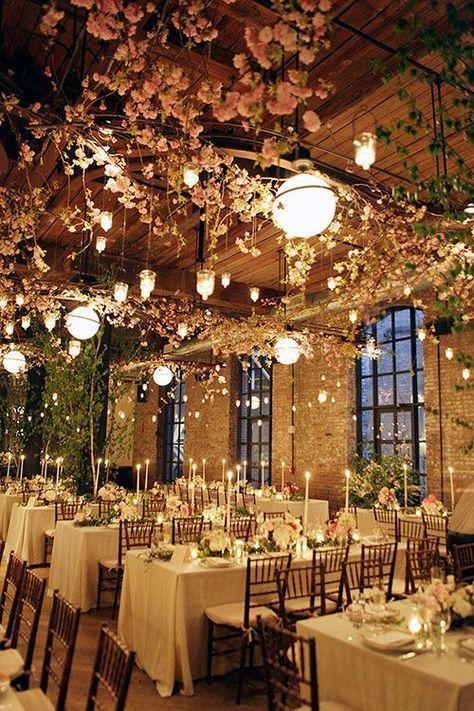 Photo of Neun industrielle Hochzeitsorte in New York, die ein Muss sind …