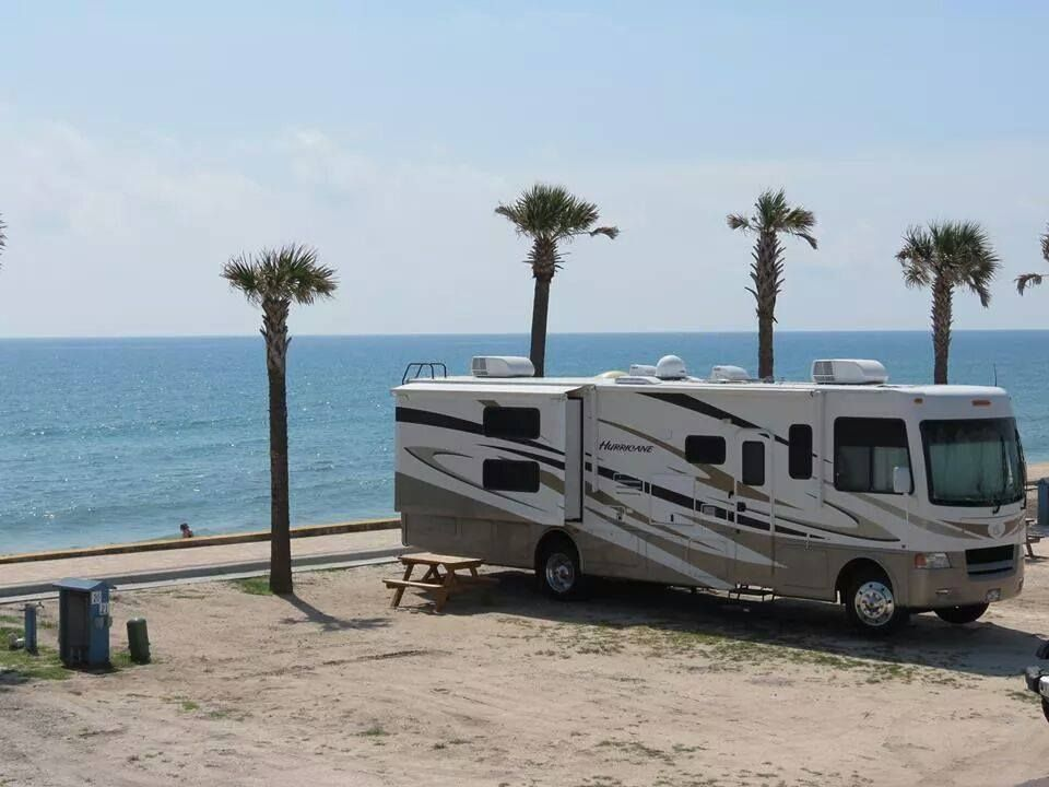 Campgrounds And Rv Parks Palm Coast And The Flagler