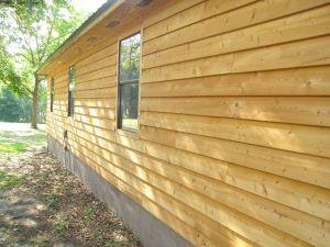 Lap Siding Wood Lap Siding Lap Siding Types Of Siding