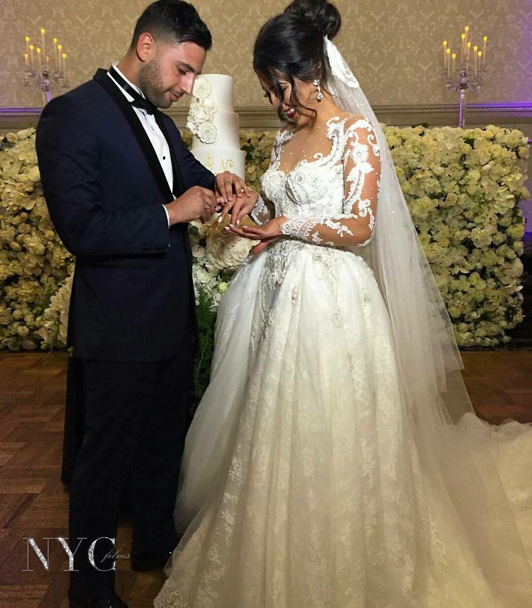 Steven khalil wedding dresses pinterest wedding wedding dress