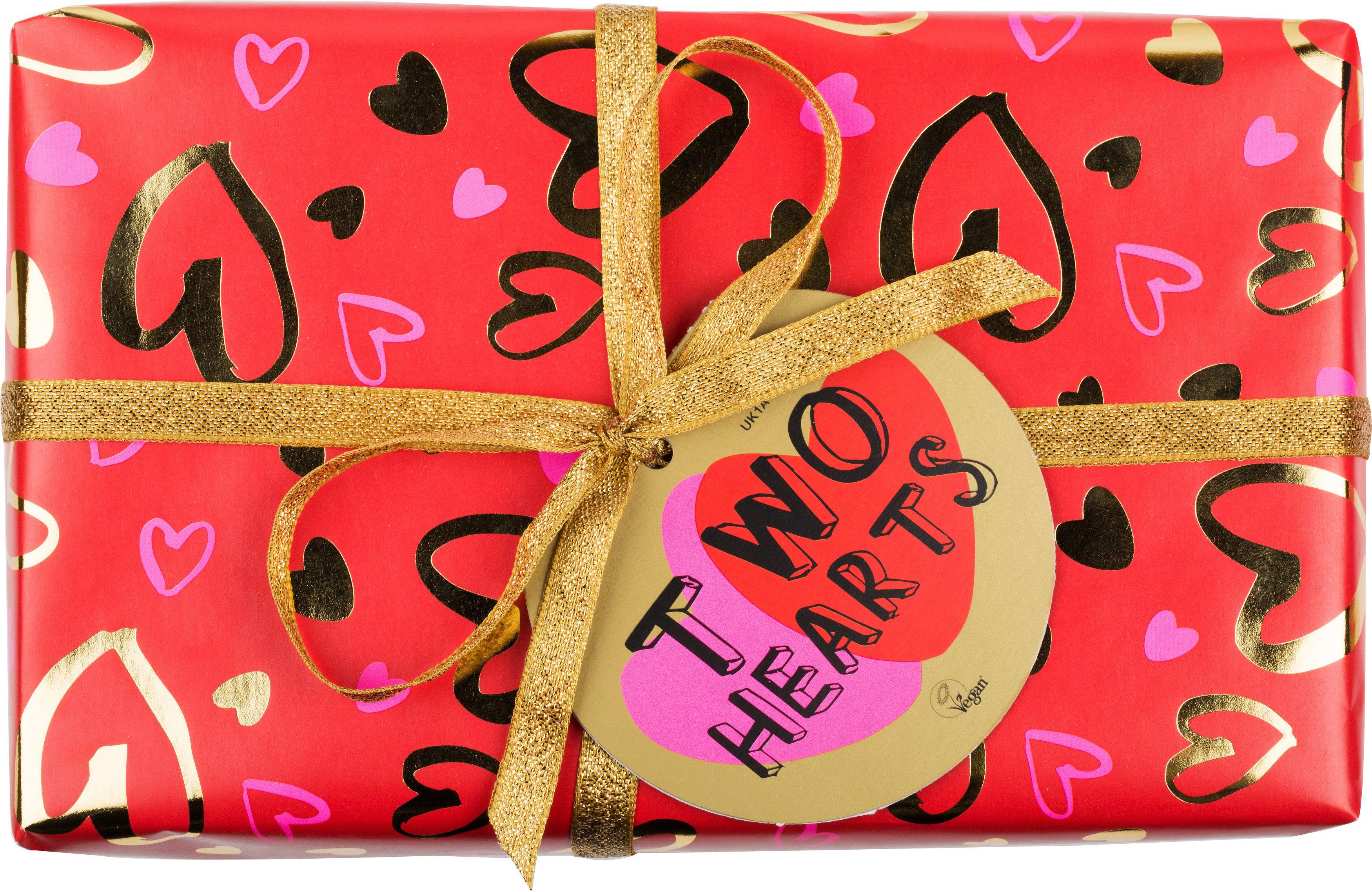 Two Hearts Geschenk - nur limitiert zum Valentinstag