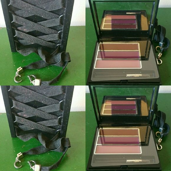 Makeup Limited Edition Christian Dior lipsticks brand new in a corset inspired case Christian  Dior  Makeup Lipstick