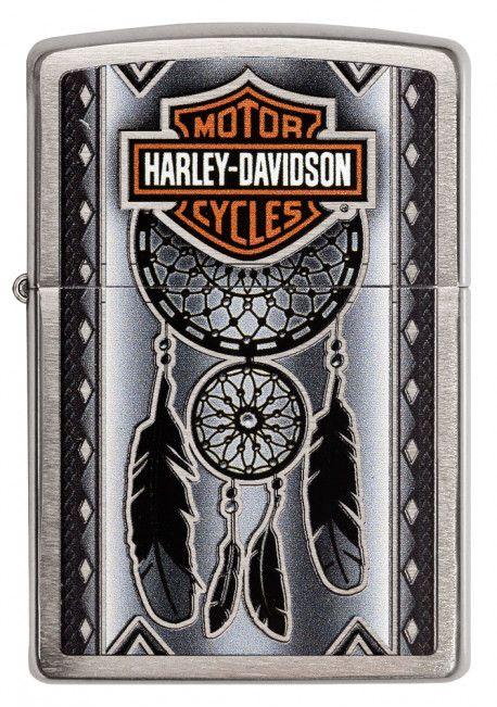 Harley-Davidson® in 2020 | Zippo harley davidson, Harley ...
