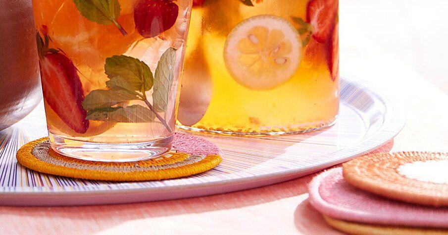 Better Homes And Gardens Peach Sangria Recipe