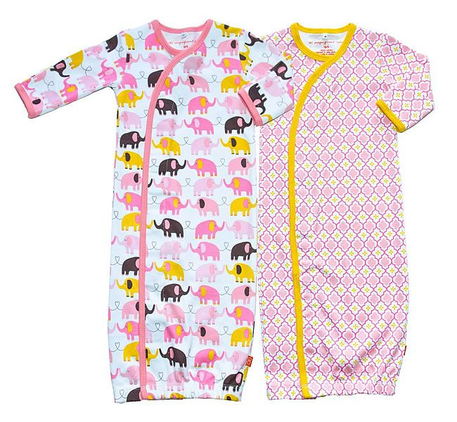 Baby Girl Layette Gowns | , Baby Dresses, Baby PJs, Baby Clothes ...