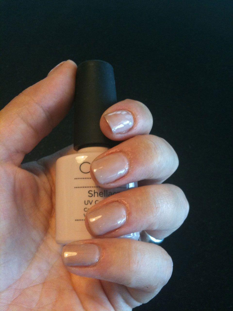 Cnd Shellac 2 Week Manicure Gel Nail Colors Shellac Nail Colors Shellac Manicure