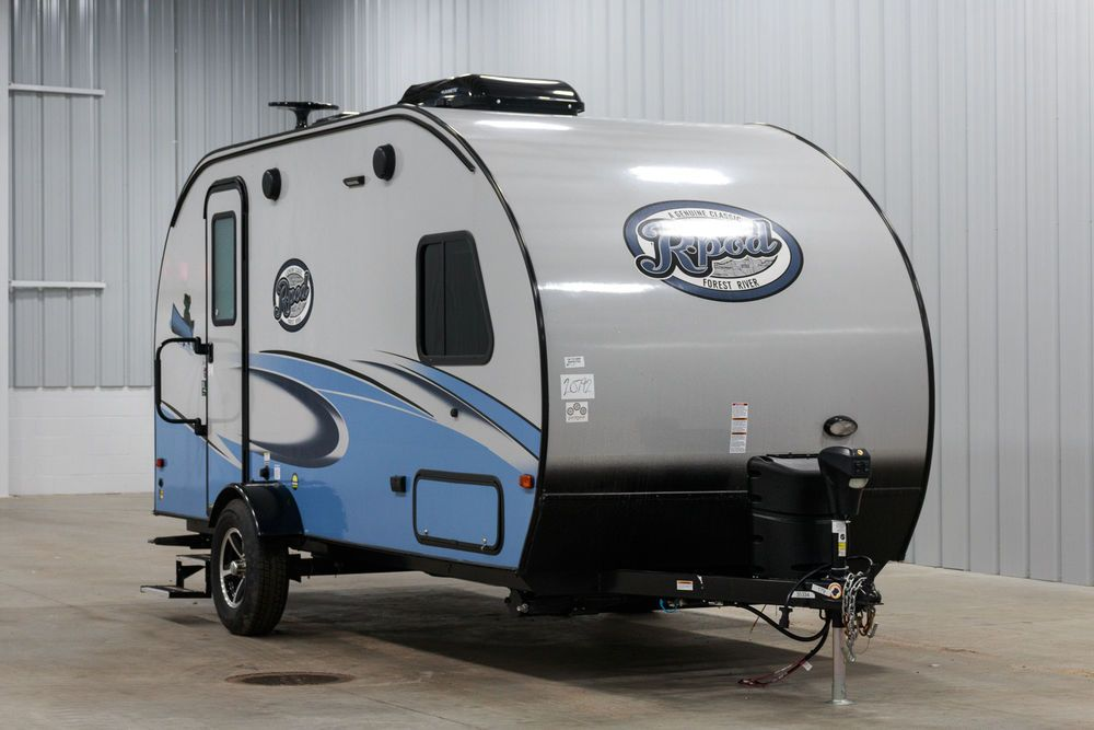 TerryTown RV. This vehicle is for sale locally. Bank ...