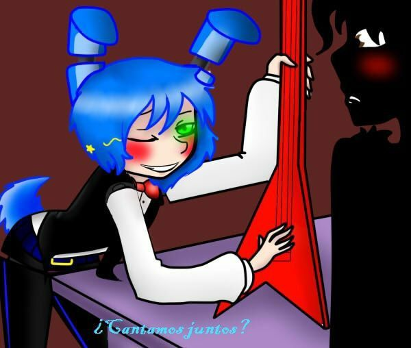 Leer ¡Estupido Conejo Travesti! [Toy Bonnie y tu] - 18. - Wattpad