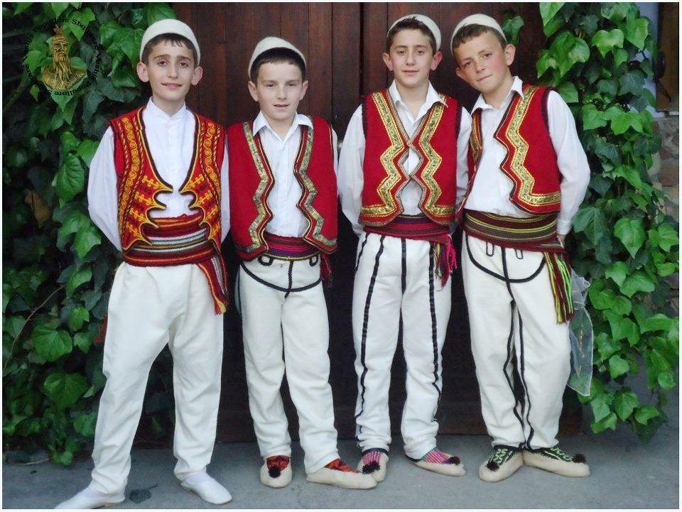 Albanian hoodie