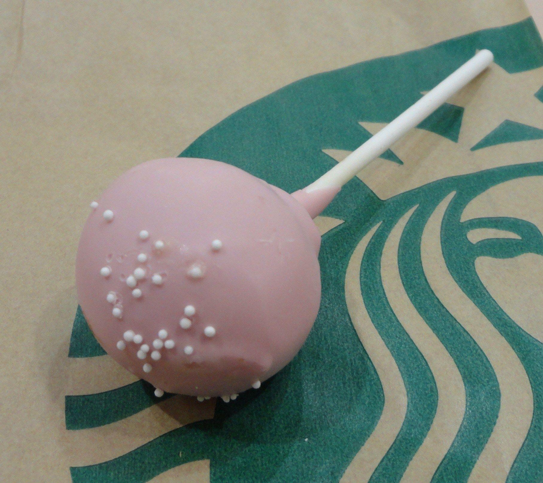 30 Awesome Image Of Starbucks Birthday Cake Pop Recipe