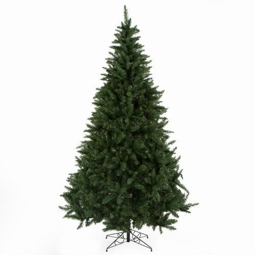 $85.00-$339.99 Classic Pine Full Unlit Christmas Tree Color-Size - 7.5 - Unlit - The Classic Pine Unlit Full Christmas Tree adds a warm, festive feeling to any setting. Available in an assortment of sizes, there's sure to be one to perfectly complement your space. Each tree features realistic, green fiber branches and a broad, natural, pine tree shape. Welcome this exquisite tree into your home  ...